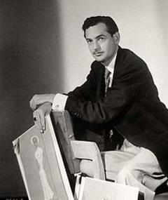 Photo of Bill Thomas