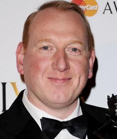 Photo of Adrian Scarborough