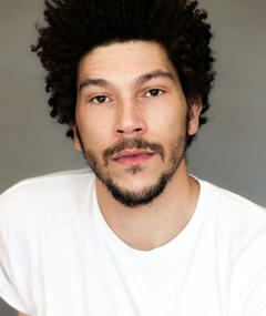 Photo of Joel Fry