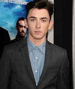 Photo of Matthew Beard