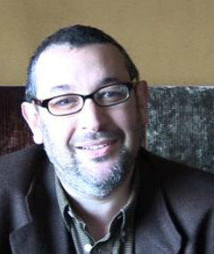 Photo of Mehdi Ben Attia