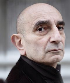 Photo of Jacky Nercessian