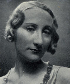 Photo of Margo Lion