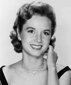 Photo of Debbie Reynolds
