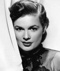 Photo of Jean Hagen