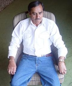 Photo of Nolberto Coria