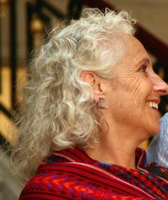 Photo of Tesalia Huerta