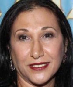 Photo of Ahuva Keren