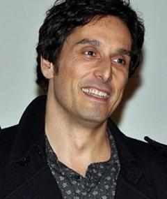 Photo of Vincent Elbaz