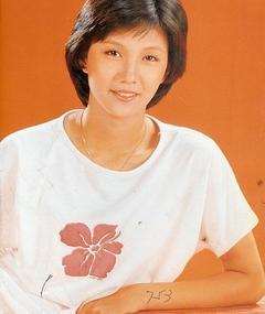 Photo of Joanna Chou