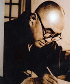 Photo of Kan Shimosawa