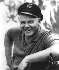 Photo of Alan Hale Jr.