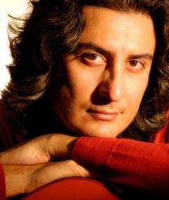 Photo of Babak Amini