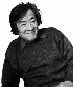Photo of Noribumi Suzuki