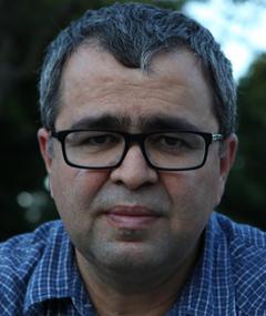 Photo of Hamid Ghavami