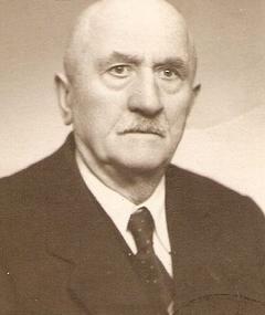 Photo of František Pilát