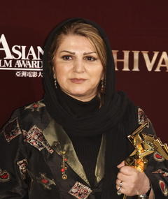Photo of Haydeh Safi-Yari