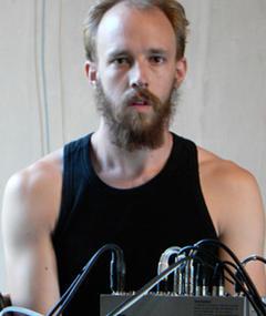 Photo of Darren Anderson