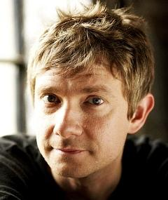 Photo of Martin Freeman