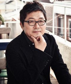 Photo of Kang Je-gyu