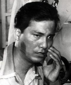 Photo of Tony Santos