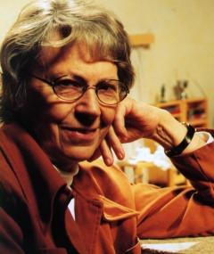 Photo of Vlasta Pospíšilová