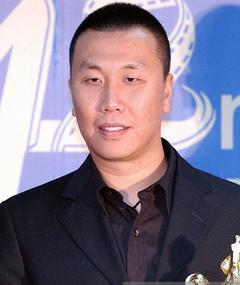 Photo of Anthony Pun