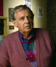 Photo of Warren Frost