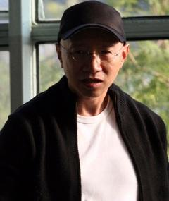 Photo of Lawrence Ah Mon
