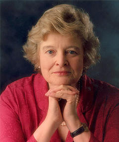 Photo of Dede Allen