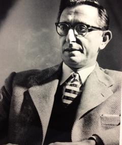 Photo of Gregg T. Tallas