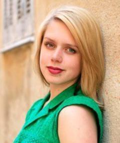 Claire Sloma adlı kişinin fotoğrafı