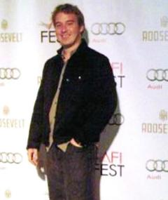 Kyle Newmaster adlı kişinin fotoğrafı