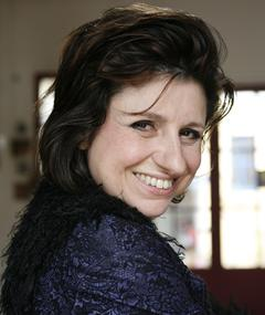 Photo of Marina Tomé