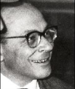 Photo of Paul Sylos