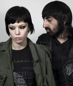 Photo of Crystal Castles