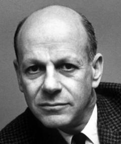 Photo of William Schuman