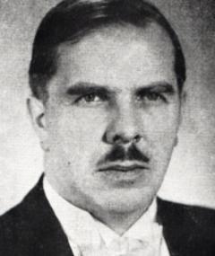 Photo of Josef Plavec