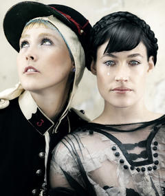 Photo of CocoRosie