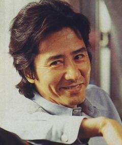 Photo of Masakazu Tamura