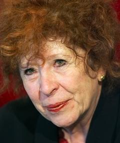 Photo of Ursula Ehler