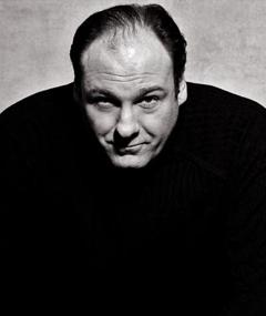 Gambar James Gandolfini