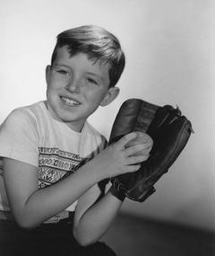 Photo of Jerry Mathers