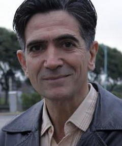 Photo of Pablo Cedrón