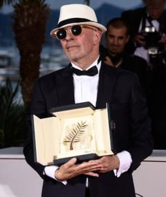 Photo of Jacques Audiard