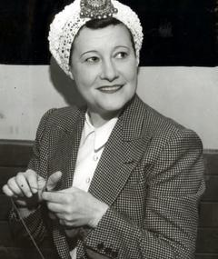 Photo of Odette Myrtil