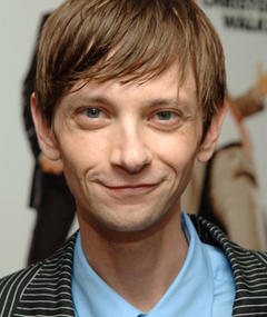 Photo of DJ Qualls