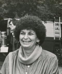 Photo of Edie Landau