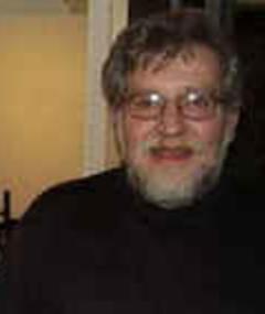 Photo of Ronald Frangipane