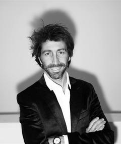 Photo of Emmanuel Guez